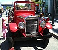 REO Speedwagon Fire Truck (Journées des pompiers Laval '14).JPG