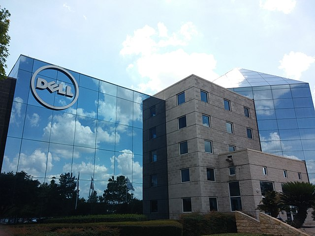 Dell Headquarter,Non Chinese Laptop Brands