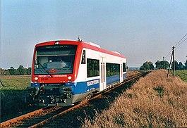 Prignitzer Eisenbahn