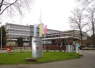 Radio Netherlands Worldwide Public international Dutch radio and television network