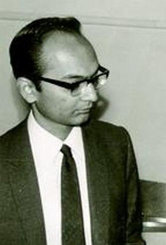 Raghavan Narasimhan - Raghavan Narasimhan