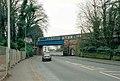 Railway Bridge - geograph.org.uk - 345382.jpg