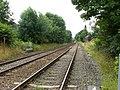 Railway South from Marshbrook - geograph.org.uk - 1405259.jpg