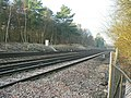 Railway line by Fleet Road - geograph.org.uk - 1204787.jpg