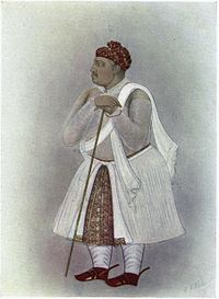 Raja Man Singh the Great , Of Amer.jpg