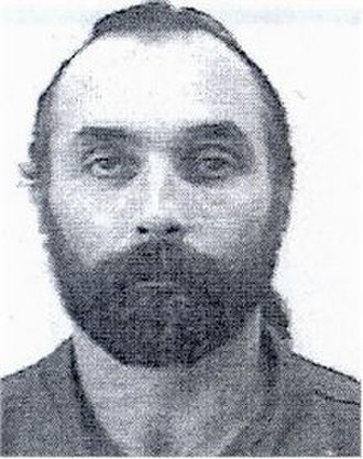 FBI Ten Most Wanted Fugitives, 2000s - Image: Ralph Phillips