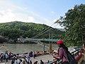 Ram Jhula bridge, Rishikesh and nearby views - during LGFC - VOF 2019 (58).jpg