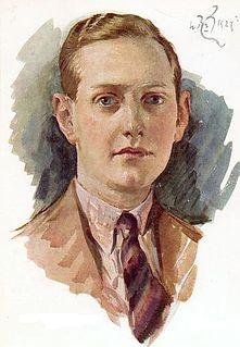 Hugh Lygon British aristocrat