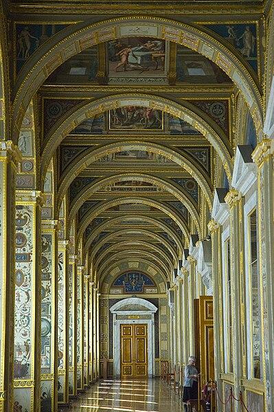 File:Raphael Loggias Hermitage.jpg