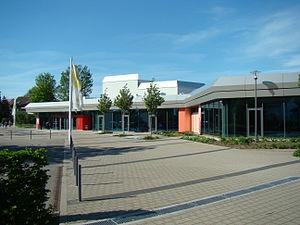 Kurhaus in Bad Rappenau