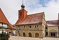 Rathaus in Sachsenhagen IMG 5246.jpg