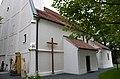Rattersdorf-Liebing-Wallfahrtskirche rechts mit Seiteneingang.jpg