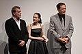 Ray Liotta, Winona Ryder, Michael Shannon TIFF 2012.jpg