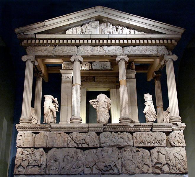 Plik:Reconstruction Nereid Monument BM.jpg