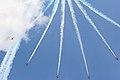 Red Arrows - RIAT 2007 (2982070260).jpg
