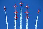 Red Arrows - RIAT 2015 (24331156004).jpg