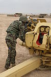 Regional Corps Battle School trains Afghan National Army soldiers on operating howitzer 140507-M-KC435-009.jpg