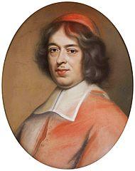 Portret prymasa Michała Stefana Radziejowskiego