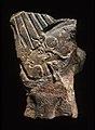 Relief of Akhenaten, probably from a parapet MET 66.99.41 01.jpg