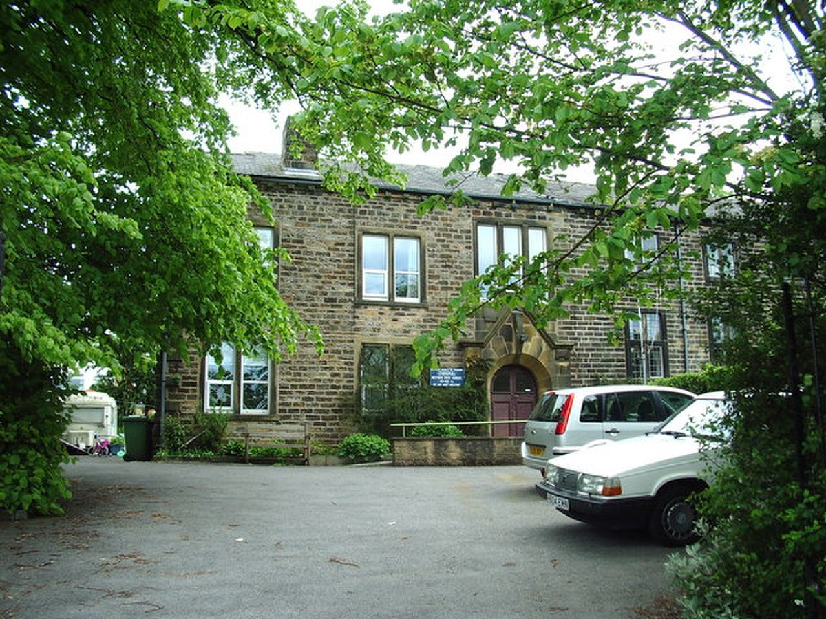 Religious Society of Friends Meeting House, Brierfield - geograph.org.uk - 178733.jpg