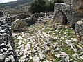 Remains of an abandoned hamlet - panoramio - macrolepis.jpg