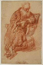 Rembrandt Old Man Seated in an Armchair.jpg