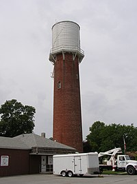 Remington, Indiana - Wikipedia