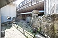 Remnants of an etruscan city wall, Fiesole, Archaelogical museum 2016-05-07-2.jpg
