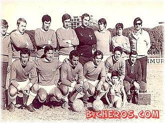 C.A. Rentistas - C.A. Rentistas in 1971.