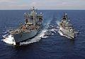 Replenishment At Sea. MOD 45144979.jpg