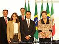 Reunión con la Presidenta de Brasil, Dilma Rousseff. (8137160251).jpg