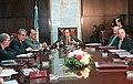 Reunión de gabinete 11 jul 1997.jpg