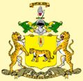 Rewa State CoA.png