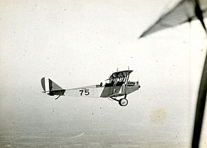 Rich Field Texas JN-4s 1918.jpg