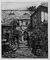 Richard Carl Wagner Alter Hof in Perchtoldsdorf 1924 dgE.jpg