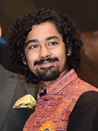 National Film Award for Best Actor - Riddhi Sen is the youngest recipient of the Award at the age of 19.