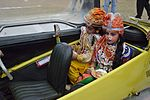Riders - Messerschmitt - KR200 1960 - 190 cc - 1 cyl - Kolkata 2016-01-31 9690.JPG