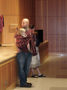 Baby Sling Wikipedia
