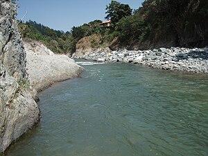 Yaque del Norte River - Yaque Del Norte River