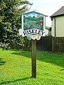 Riseley village sign - geograph.org.uk - 1420756.jpg