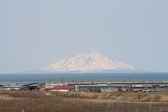 Rishiri-Rebun-Sarobetsu National Park - Rishiri Island