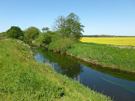 River Idle heading north - panoramio
