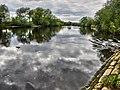 River Wharfe, Harewood, Leeds, UK, 21052017, Fuji, jcw1967, OPE (6) (34457129370).jpg