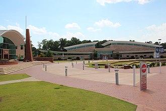 Riverdale, Georgia - Riverdale Town Center