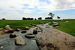 Riverside National Cemetery Riverbed.jpg