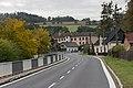 Road - Lichnov, Bruntal District, Czech Republic 02.jpg