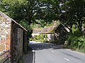 Road north from Shorwell - geograph.org.uk - 502141.jpg