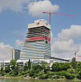 Roche Tower - Baufortschritt Mai 2014.jpg