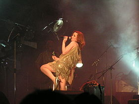 Roisin Murphy Orange Music Haifa 2005 01.jpg