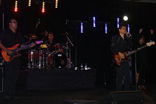 Rojo (band)